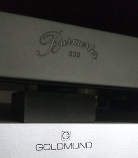 Burmester Audio System RCA interconnect (1m) 51430074635_d018e2a7da_n