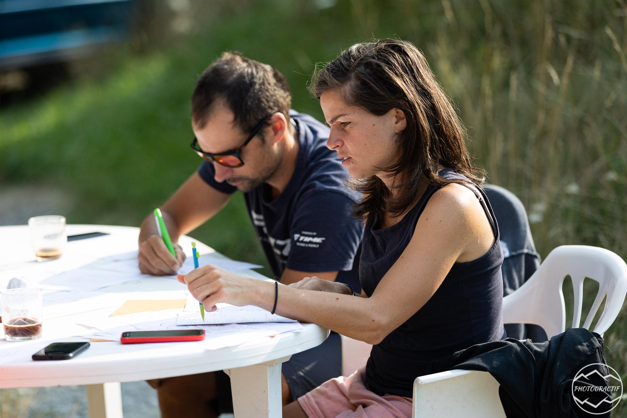 Sud Raid 2021- Avant course-6