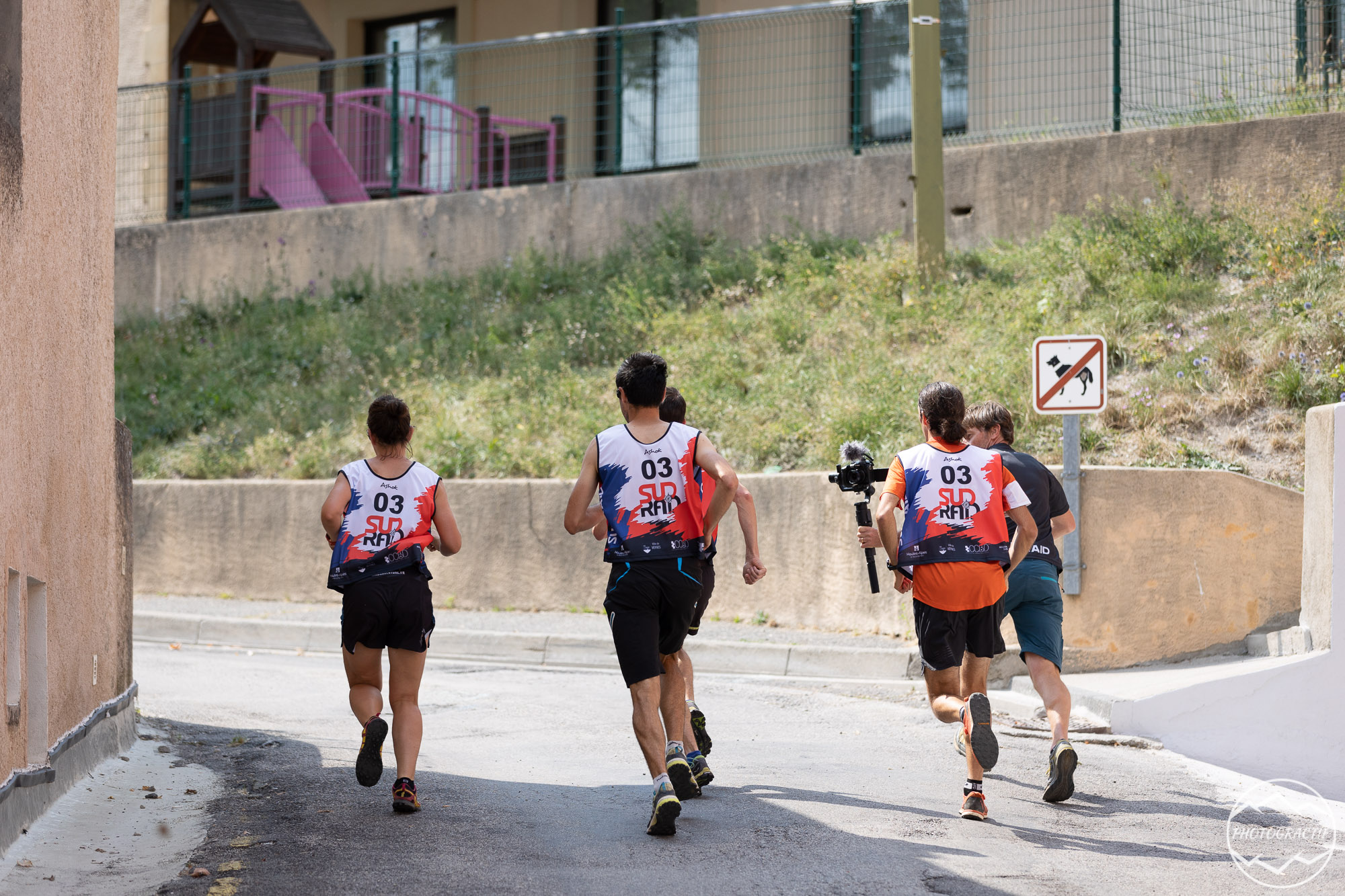 Sud Raid 2021- Avant course-38