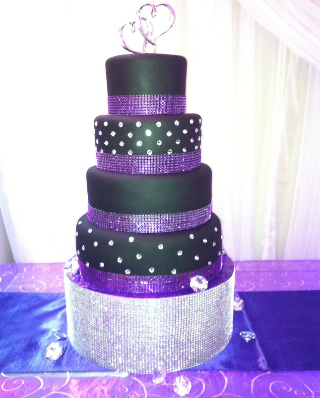 Cake by Lighthouse Cakes