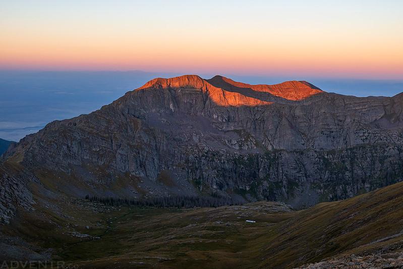 Gibson Peak
