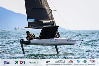Fraglia Vela Malcesine_2021 Moth Worlds-9959_Martina Orsini