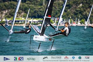 Fraglia Vela Malcesine_2021 Moth Worlds-9640_Martina Orsini
