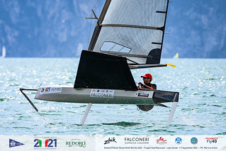 Fraglia Vela Malcesine_2021 Moth Worlds-9081_Martina Orsini