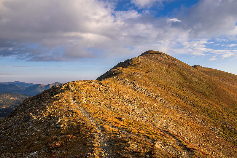 Wheeler Peak View