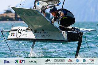 Fraglia Vela Malcesine_2021 Moth Worlds-8410_Martina Orsini