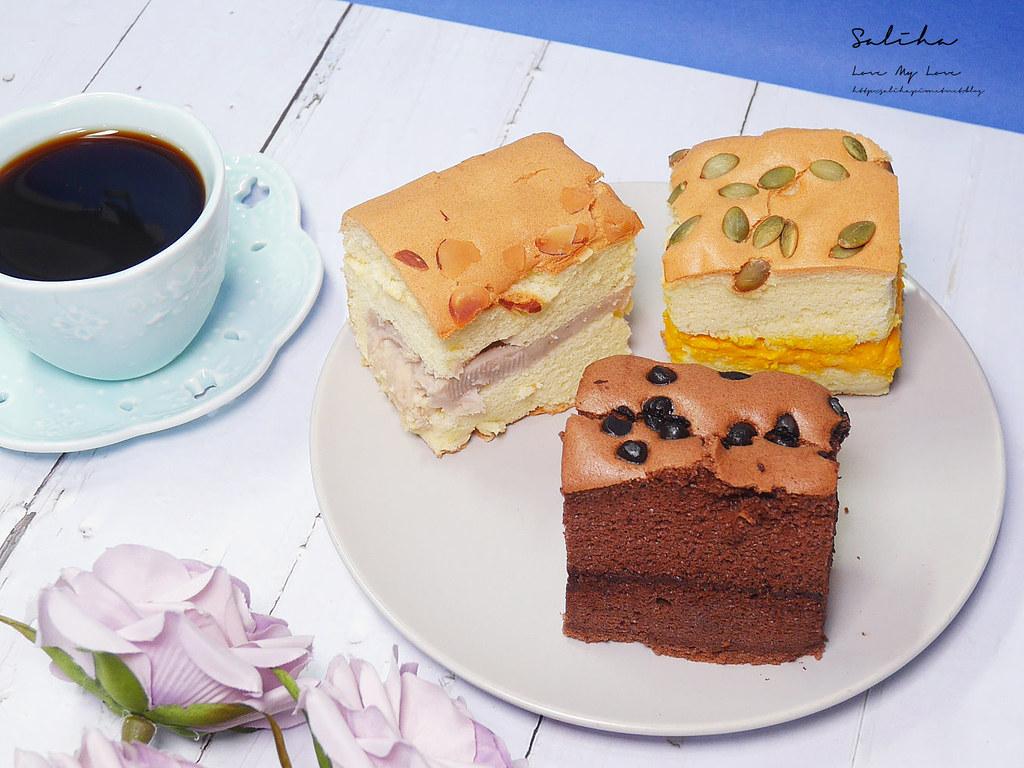 樹林古早味蛋糕樹林車站附近必買伴手禮蛋願古早味蛋糕樹林甜點蛋糕推薦樹林夜市美食 (1)