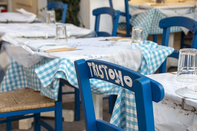Tristono