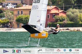 Fraglia Vela Malcesine_Moth Worlds 2021_Angela Trawoeger_K3I6718
