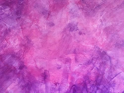 Canvas Close-up - 1