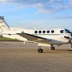 84-0157 - Beech C-12U-3 Huron (B200C) - NHT