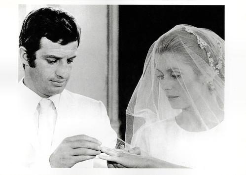 Jean-Paul Belmondo (1933-2021)