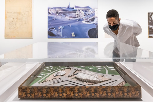 'Tokyo 1964: Designing Tomorrow' exhibition at Japan House London