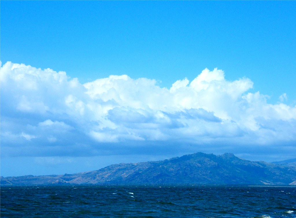 Fiji Landscape