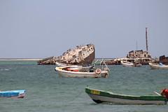 Gulf of Aden, Berbera