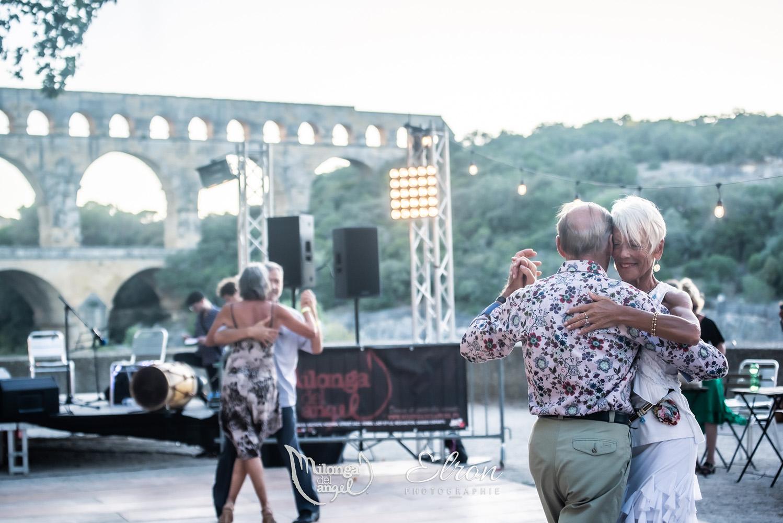 Milonga del Angel Festival Tango Nimes 2021-08