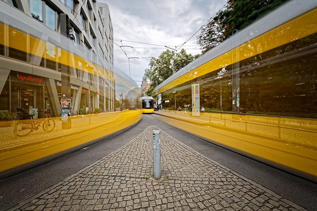 3 x Flexity Berlin