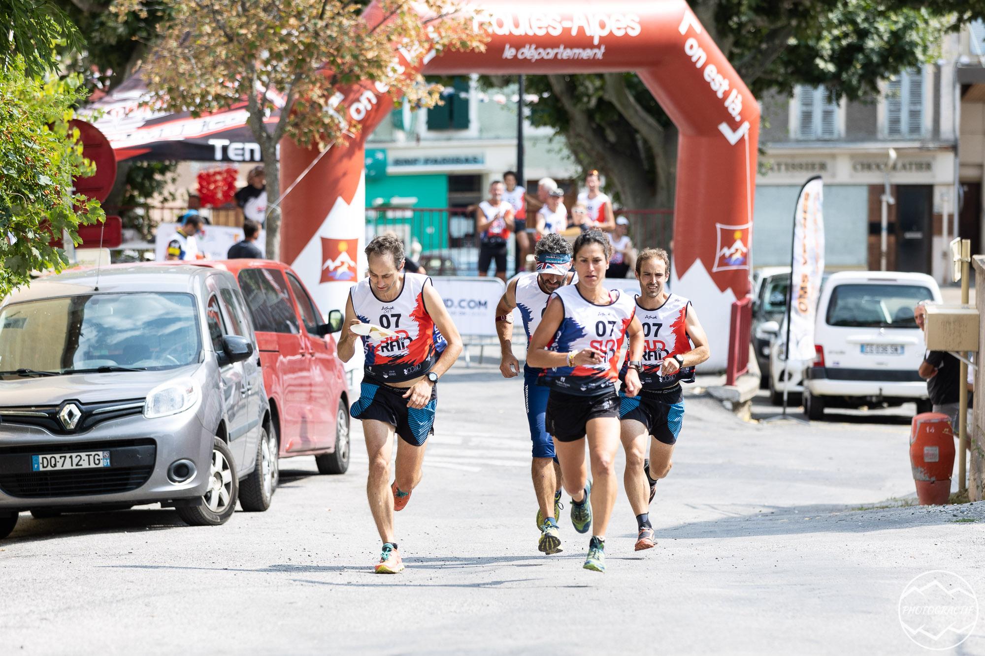 Sud Raid 2021- Avant course-67