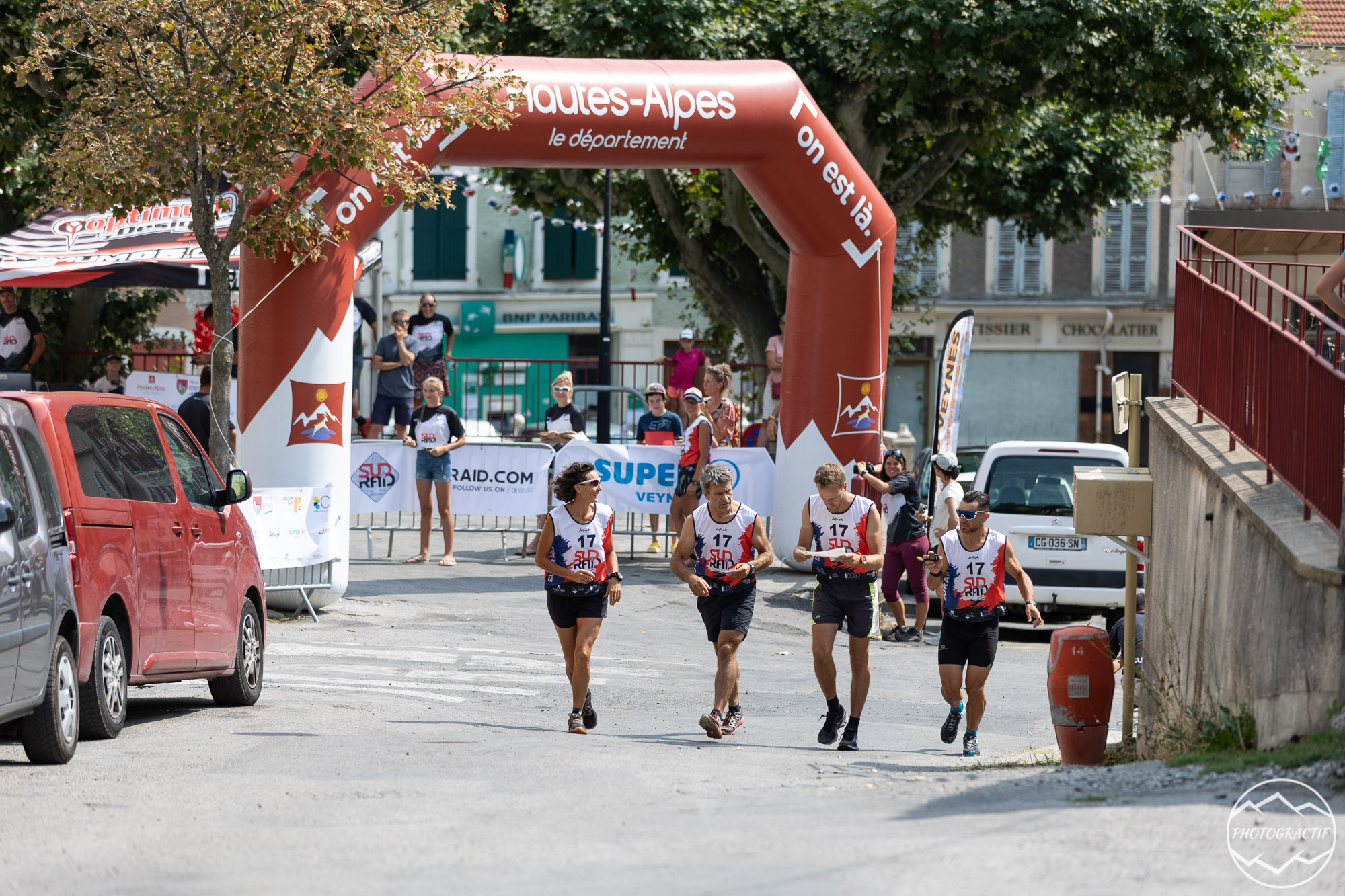 Sud Raid 2021- Avant course-24