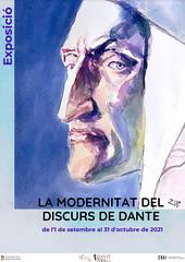 Exposició: La modernitat del discurs de Dante
