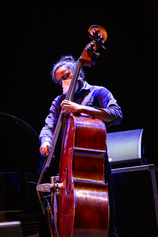 20020905 - Ambrose Akinmusire Quartet (c) Geert Vandepoele-6015