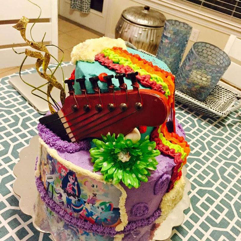 Cake by Addicakes