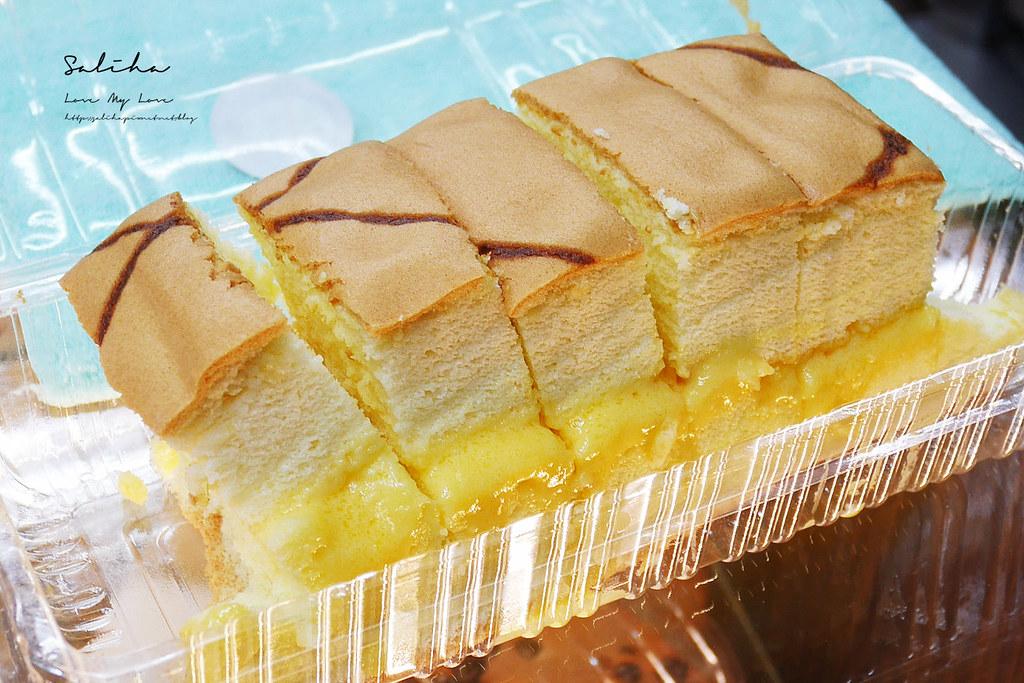 樹林必美美食樹林必吃推薦蛋願古早味蛋糕奶皇流沙蛋糕