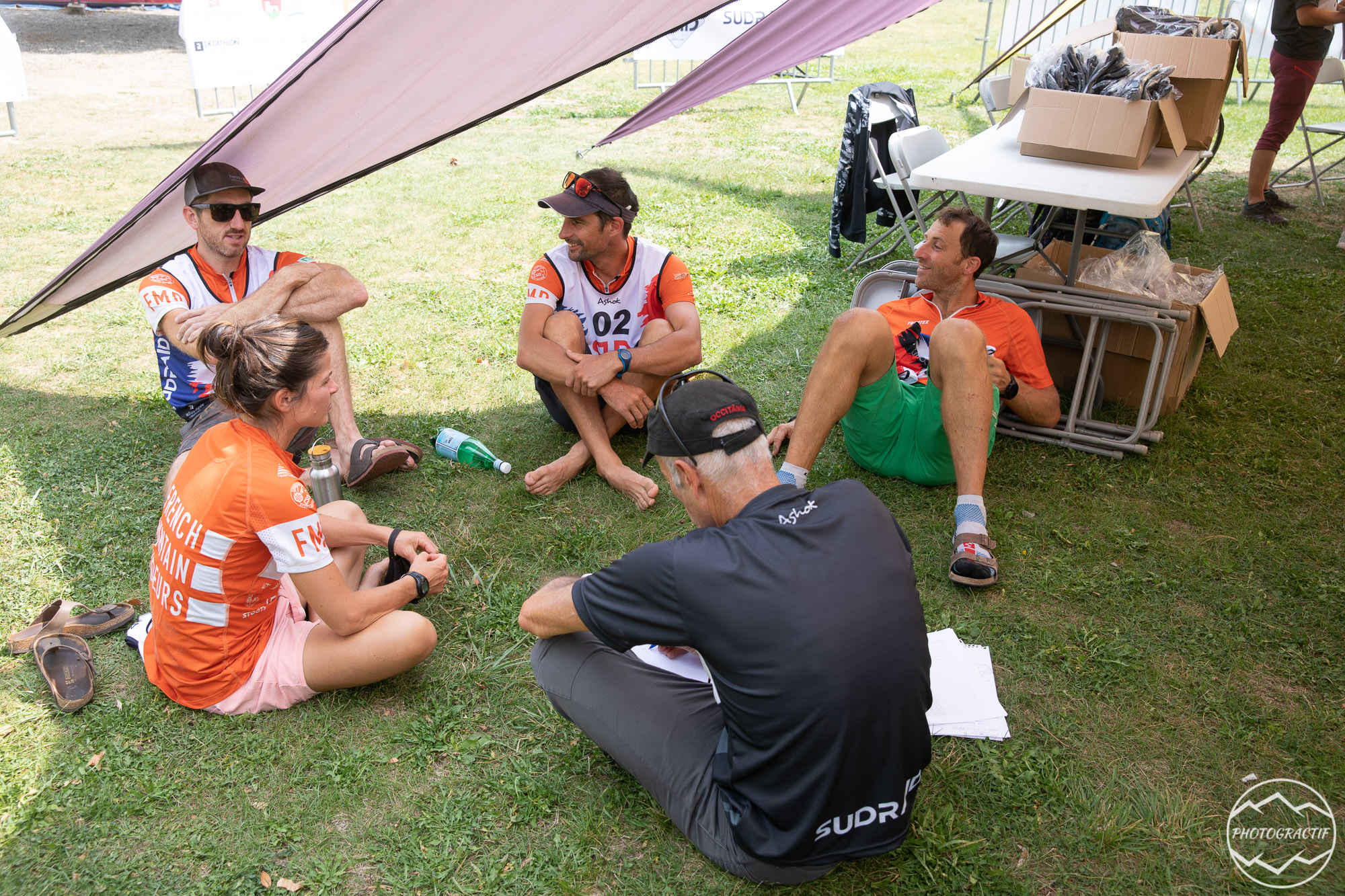 Sud Raid 2021- Avant course-8