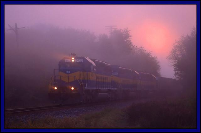 IC&E 6423 - 9/3/2004