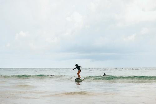 surf station kata beach
