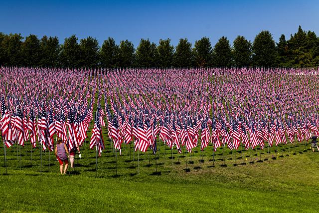 9/11/2001 Memorial