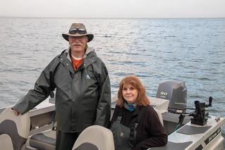 Richard & Kathy G