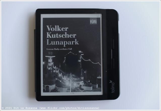 Volker Kutscher | Lunapark