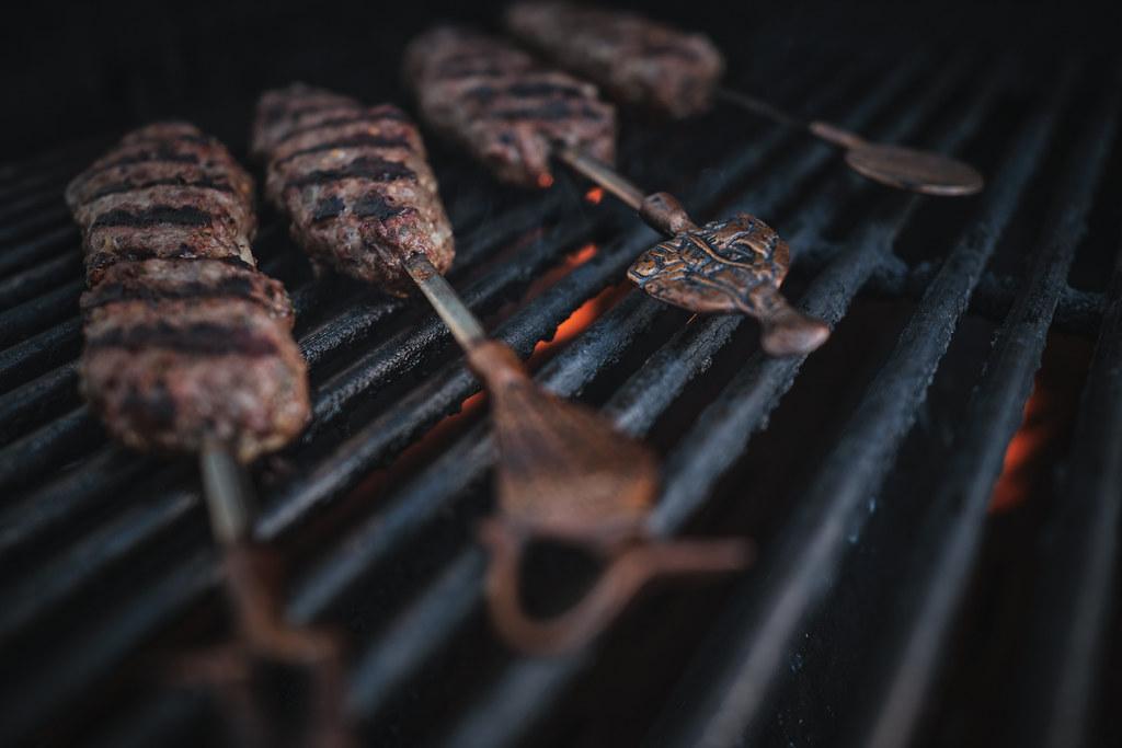 249/365 : Kebabs