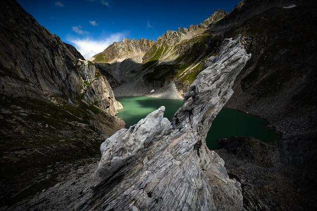 Lago Sfundau [Explored #29] - Ticino - Svizzera