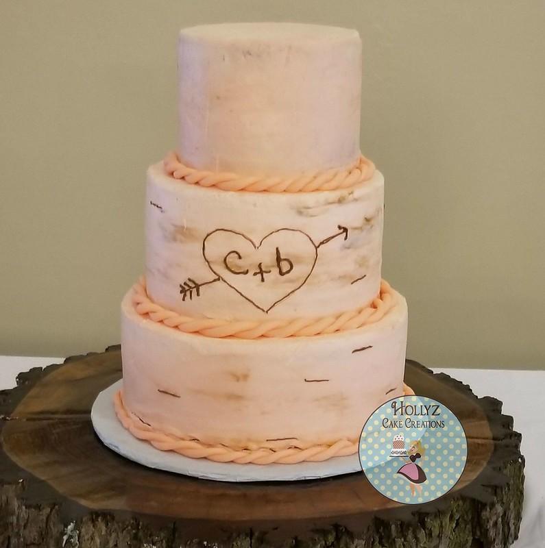 Cake by Hollyz Cake Creations