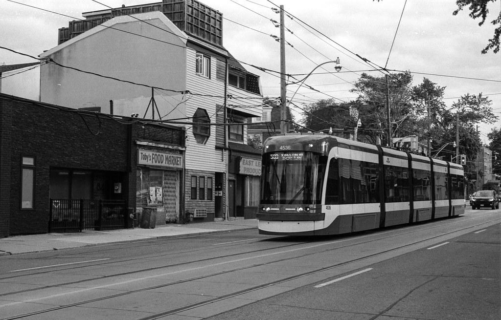 Kingston Rd 502