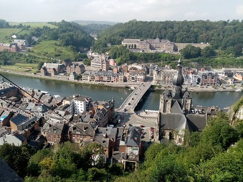 dinant view