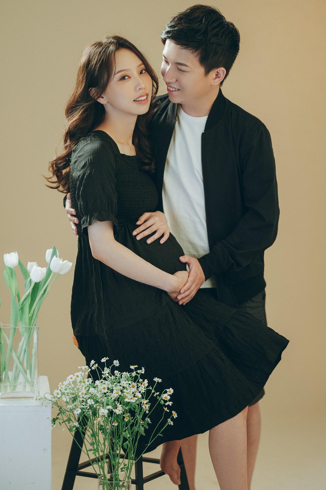 【孕寫真】Belle / EASTERN WEDDING studio
