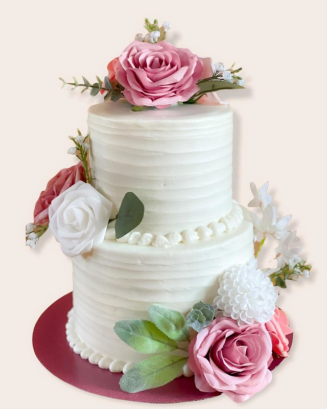 Cake by KDG Sweets