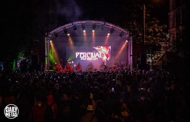 Comic Con Ukraine | Kyiv | 04.09.2021