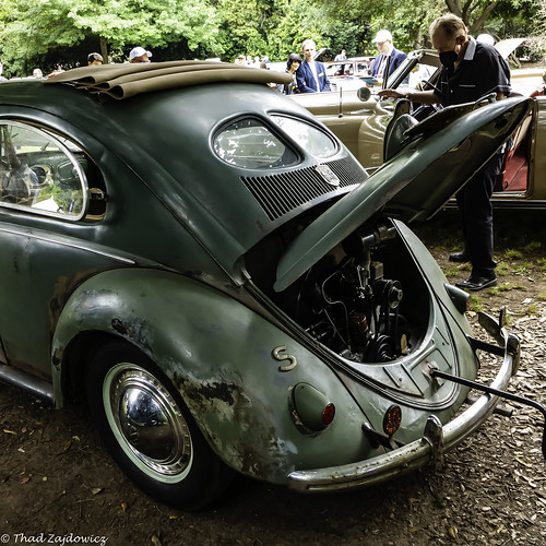 car automobile classic 1950 vw volkswagen beetle transportation zajdowicz sanmarino california usa colorgreen color leica availablelight lightroom outdoor people square 1x1