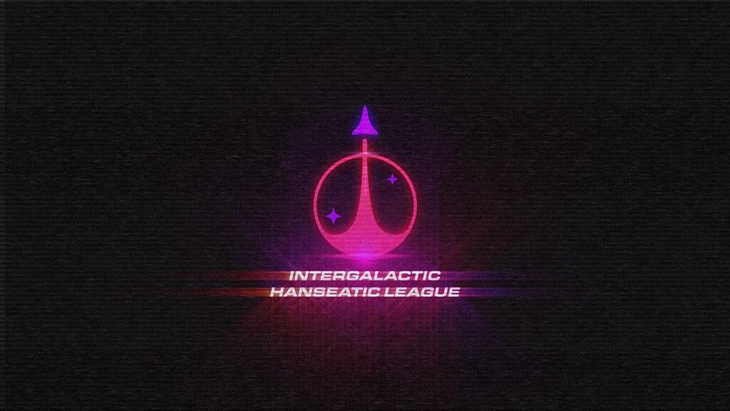 The Intergalactic Hanseatic League // 2021