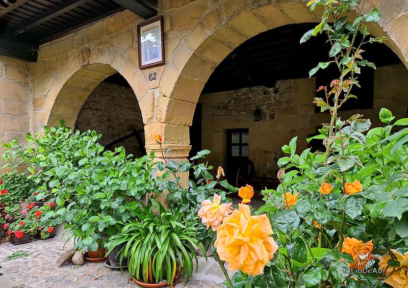 Una visita a Barcena Mayor, uno de los Pueblos más Bonitos de España (19)