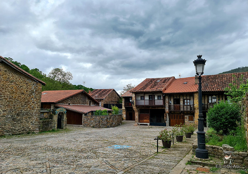 Una visita a Barcena Mayor, uno de los Pueblos más Bonitos de España (6)