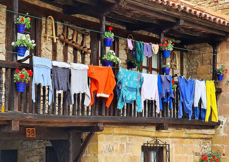 Una visita a Barcena Mayor, uno de los Pueblos más Bonitos de España (4)