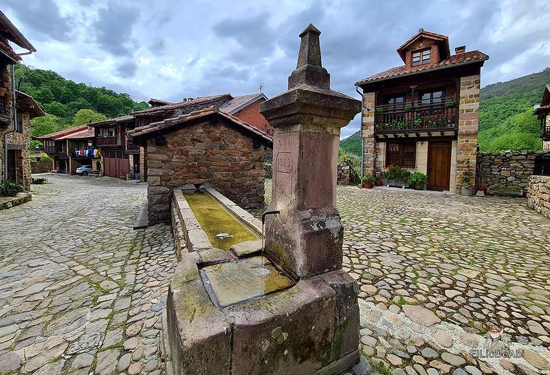 Una visita a Barcena Mayor, uno de los Pueblos más Bonitos de España (2)