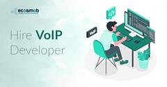 Hire VoIP Developer