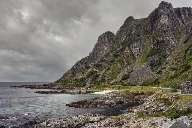 Andøya, Norway