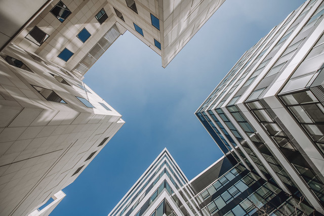 X, abstract architecture